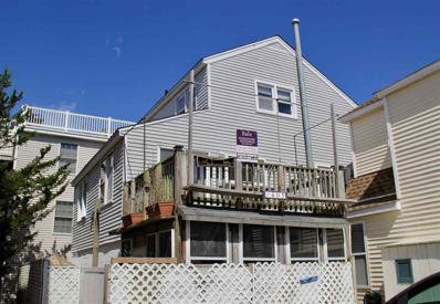 405 58TH Street UNIT 3, Ocean City, NJ 08226 - #: 520314