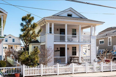 843 2ND Street, Ocean City, NJ 08226 - #: 520327