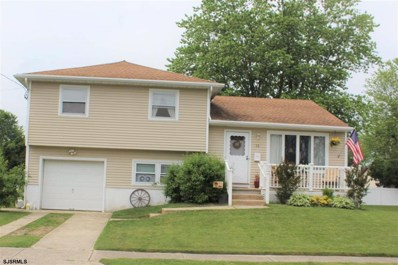 12 Yale, Somers Point, NJ 08244 - #: 520917