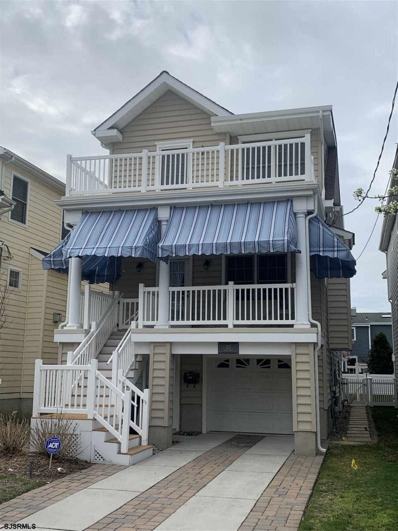 125 Ocean Road, Ocean City, NJ 08226 - #: 521538