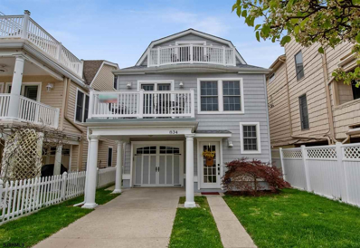 834 North, Ocean City, NJ 08226 - #: 521561