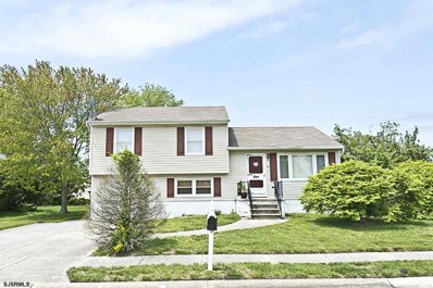 16 Bucknell Road, Somers Point, NJ 08244 - #: 522034