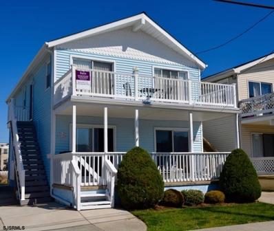 918 Pleasure Ave UNIT 2, Ocean City, NJ 08226 - #: 522059