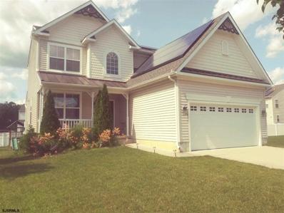 160 Ellicott Lane, Hamilton Township, NJ 08330 - #: 522495