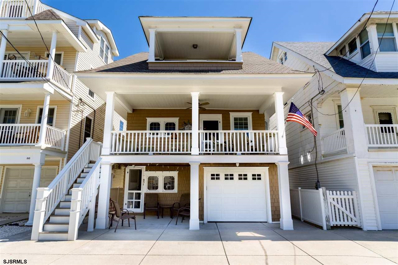 851 Pennlyn, Ocean City, NJ 08226 - #: 522937
