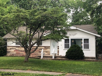9 Oxford Dr, Somers Point, NJ 08244 - #: 523241