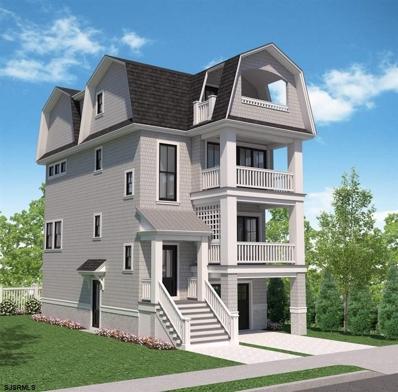 312 Saint Davids Pl, Ocean City, NJ 08226 - #: 523244