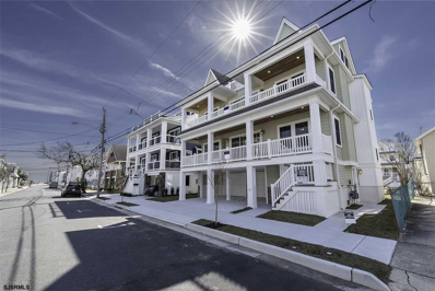 844 Delancey Pl UNIT 1, Ocean City, NJ 08226 - #: 523387