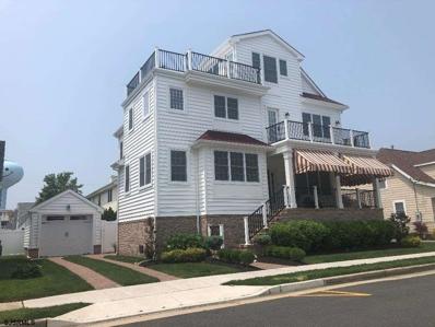 18 S Yarmouth Ave, Longport, NJ 08403 - #: 523388
