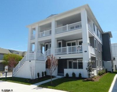 905 Wesley Ave UNIT B, Ocean City, NJ 08226 - #: 523453