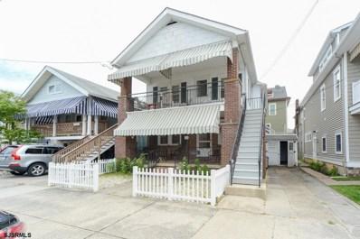 822 Stenton Ave, Ocean City, NJ 08226 - #: 523943