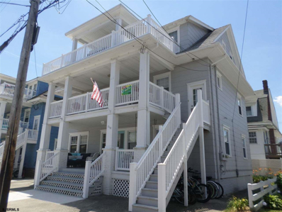 860 Delancey Pl UNIT 2, Ocean City, NJ 08226 - #: 524058