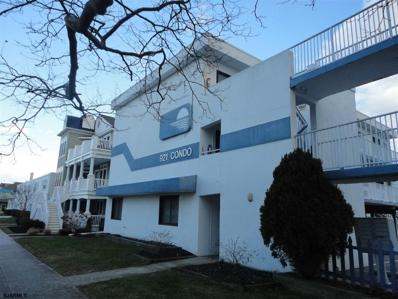 921 Wesley Ave UNIT 6, Ocean City, NJ 08226 - #: 524560