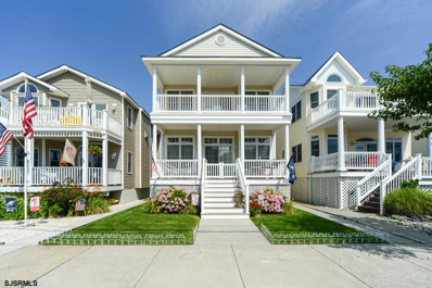 5322 Asbury Ave UNIT B, Ocean City, NJ 08226 - #: 524655