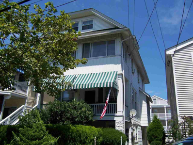 807 2ND Street, Ocean City, NJ 08226 - #: 525522