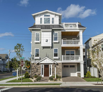 401 56TH Street, Ocean City, NJ 08226 - #: 526335