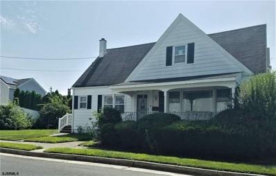 8502 Winchester Ave, Margate, NJ 08402 - #: 526880