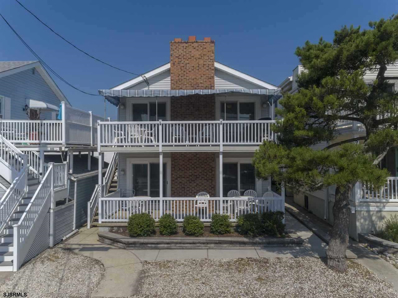5454 Asbury Ave UNIT 2, Ocean City, NJ 08226 - #: 526902