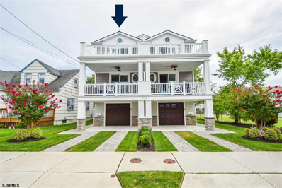 9614 Winchester Being Sold Partially Furnished, Pool Ave, Margate, NJ 08402 - #: 527138