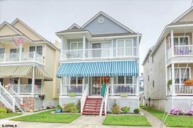 451 West Ave UNIT 1, Ocean City, NJ 08226 - #: 527636