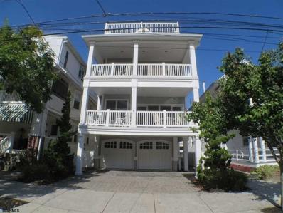 817 Pennlyn Place UNIT 1, Ocean City, NJ 08226 - #: 527663