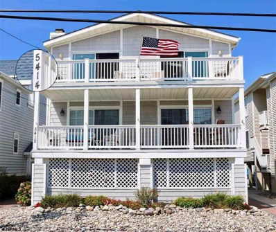 5414 Central Ave UNIT 2, Ocean City, NJ 08226 - #: 527813