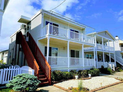 5158 West  Second Floor Ave, Ocean City, NJ 08226 - #: 528021