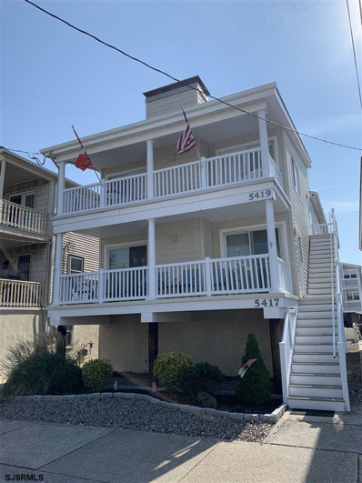 5419 Asbury Ave UNIT 2, Ocean City, NJ 08226 - #: 528319