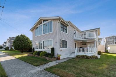 1943 West Avenue UNIT 1, Ocean City, NJ 08226 - #: 528417