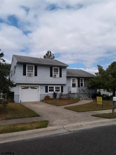 49 Bucknell Road, Somers Point, NJ 08244 - #: 528700