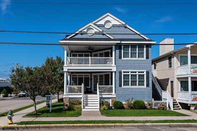 5260 Asbury Ave UNIT A, Ocean City, NJ 08226 - #: 528906