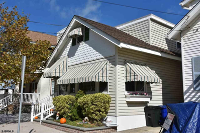 809 Delancey Pl, Ocean City, NJ 08226 - #: 529264