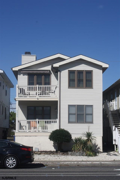 5242 West Ave, Ocean City, NJ 08226 - #: 529286