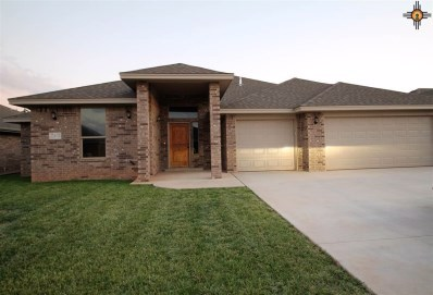 2413 Northglen, Clovis, NM 88101 - #: 20192880