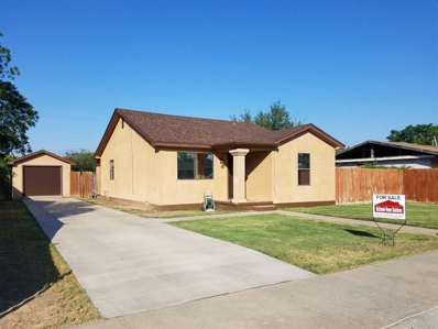 1709 S Monroe Ave, Roswell, NM 88203 - #: 171832