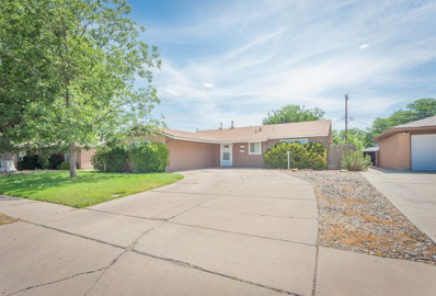 1909 S Pennsylvania, Roswell, NM 88203 - #: 171939
