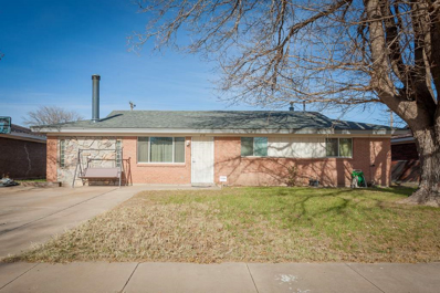 215 E Lewis, Roswell, NM 88203 - #: 172170