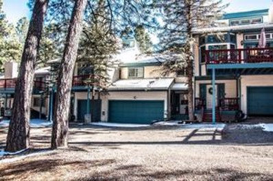 106 Navajo UNIT 3, Ruidoso, NM 88345 - #: 122866