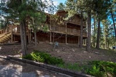 104 White Mountain Meadows Dr, Ruidoso, NM 88345 - #: 123216