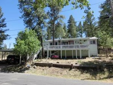 513 Fifth St, Ruidoso, NM 88345 - #: 123257