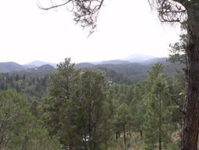 132 N Oak Dr, Ruidoso, NM 88345 - #: 123799