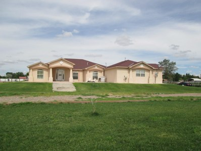 2 Blueberry Lane, Los Lunas, NM 87031 - #: 821051
