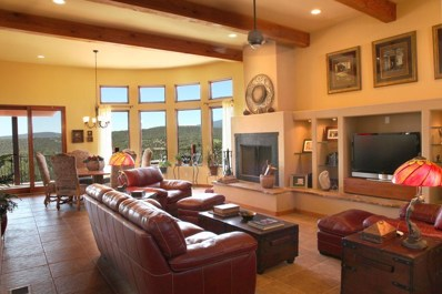 2 Shelu Court, Sandia Park, NM 87047 - #: 886340
