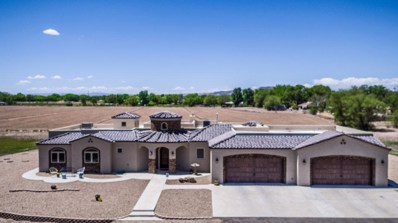 13 Shooting Star Lane, Los Lunas, NM 87031 - #: 894777