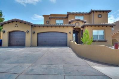 9932 Cardinal Street NW, Albuquerque, NM 87114 - #: 896600