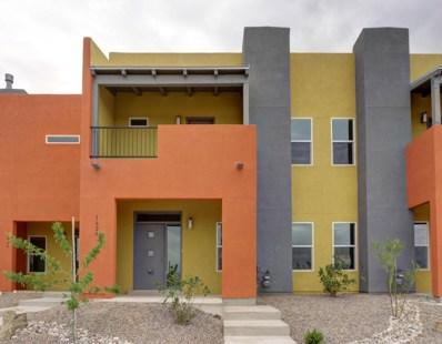 1628 Domino Drive SE, Albuquerque, NM 87123 - #: 896662