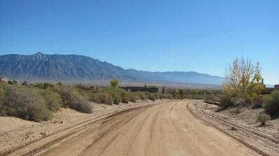 5724 Rio Oso Road NE, Rio Rancho, NM 87144 - #: 899173