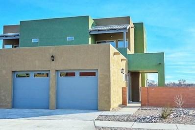 1655 Bull Lea Drive SE, Albuquerque, NM 87123 - #: 901598