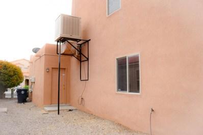 4015 Arapahoe Avenue NW, Albuquerque, NM 87114 - #: 916301