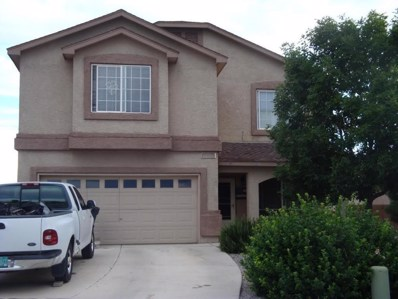 3814 Calming Meadows Court NE, Rio Rancho, NM 87144 - #: 917035